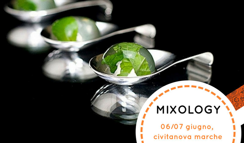 corso Mixology Planet One Civitanova Marche - Recchioni Academy