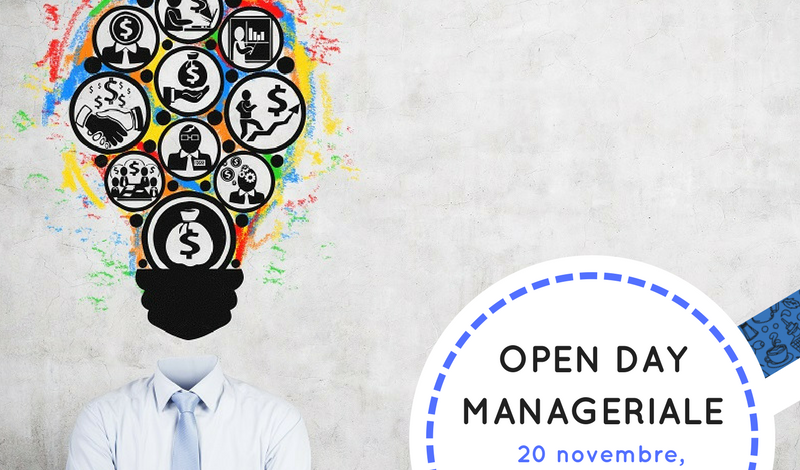 OPEN DAY BAR MANAGER