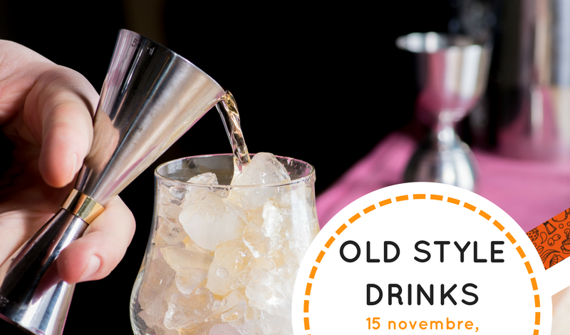 OLD STYLE DRINKS