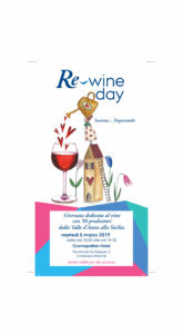 INVITO WINE DAY 2019