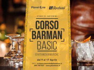 CORSO BASIC APRILE