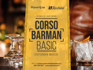 CORSO BARMAN BASIC FORMULA PART-TIME